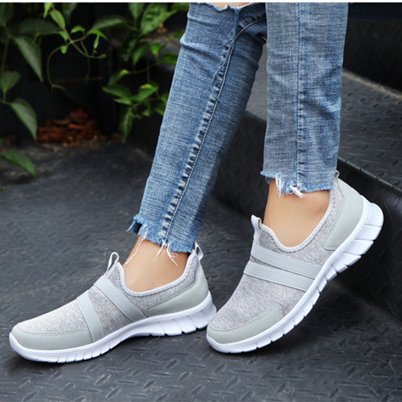 Men  Breathable Light Weight  Shoes