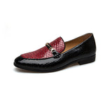 Men Luxury Casual Loafers