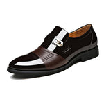 High Quality Leather Oxford Shoes