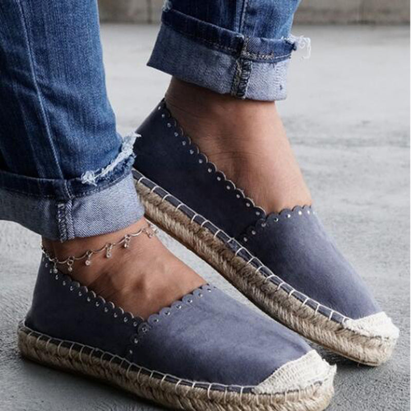 Women Fashion Casual Canvas  Shoes