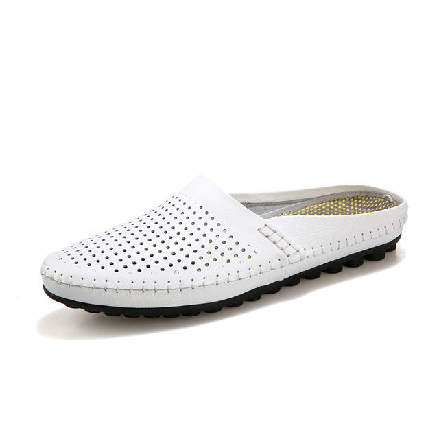 Fashion Soft Slippers