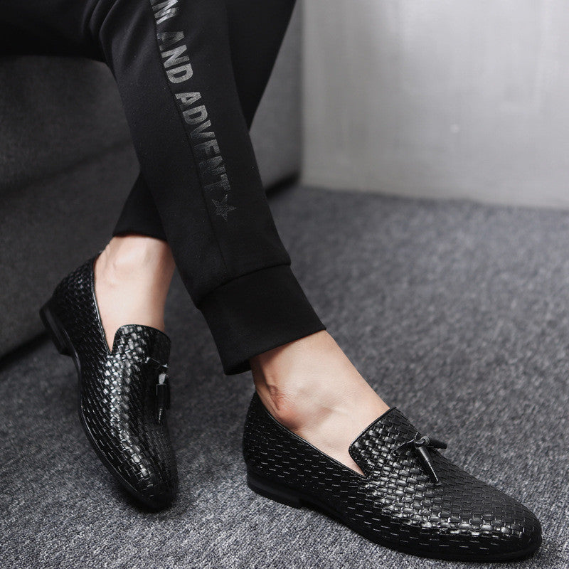 New Luxury Comfortable Men Loafers