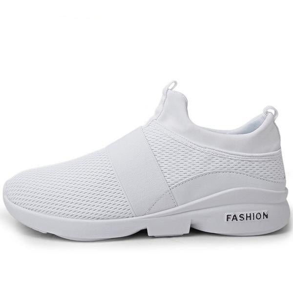 Super Light Mesh Breathable Casual Shoes