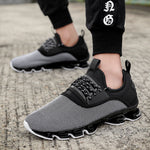 Men Cool Breathable Running Sneakers