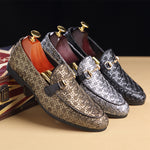 Men Luxury Dress Formal Shoes