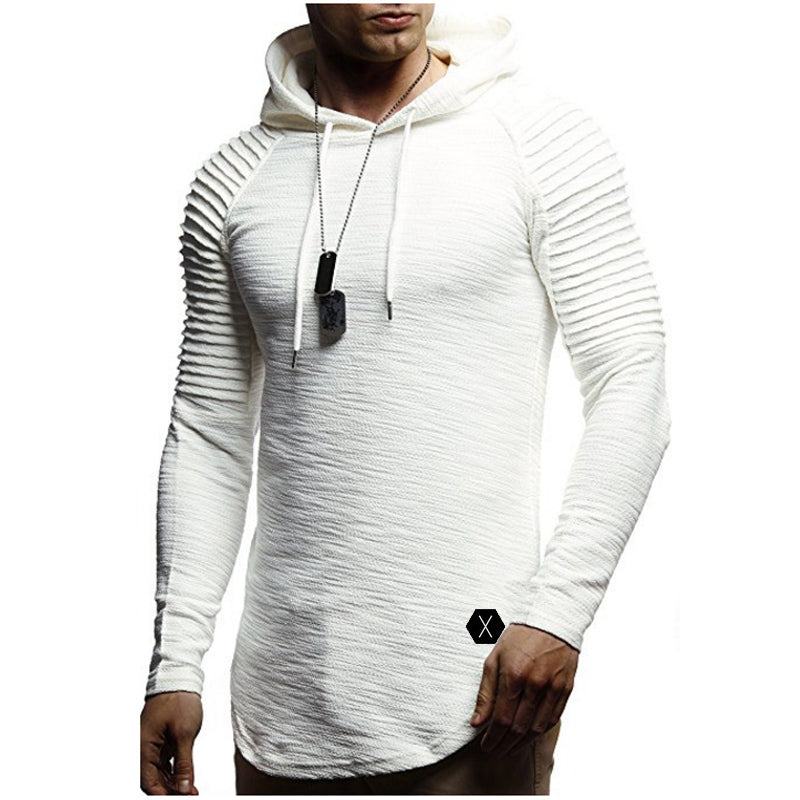 Mens Fashion Hip Hop Pullover