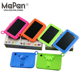 "Tablet 7"" Android Para Niños Kids 1024*600 Dual Core Wifi"