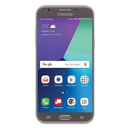 "Samsung Galaxy J3 Mission Pantalla HD 5"" 16GB QuadCore Android 7 Smartphone"