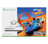 Consola Xbox One S Forza Horizon 3 Hot Wheels 500GB Bundle