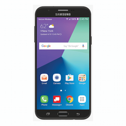"Samsung Galaxy J7 16GB 5.5"" FullHD Octa-Core 8MP Android Smartphone"