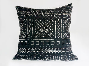 Vintage Mudcloth Pillow Cases