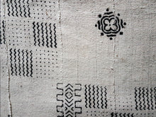 Vintage Mudcloth Throws