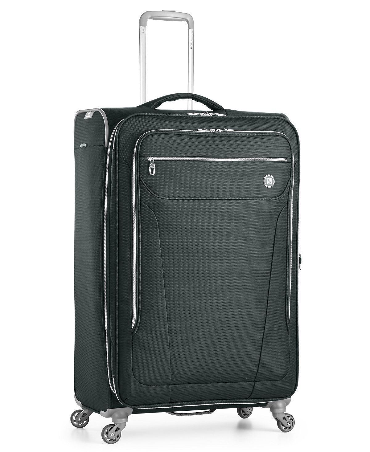 "$260 NEW Revo City Lights 2.0 29"" Spinner Expandable Travel Luggage Suitcase"