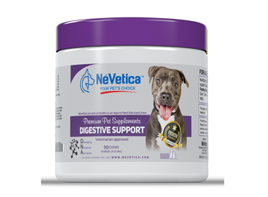 Digestive Support-Nevetica-Pup Town Spaw LLC