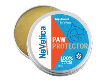 Paw protector and moisterizer-Nevetica-Pup Town Spaw LLC