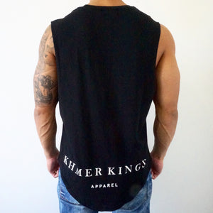 The Kings Muscle Tee