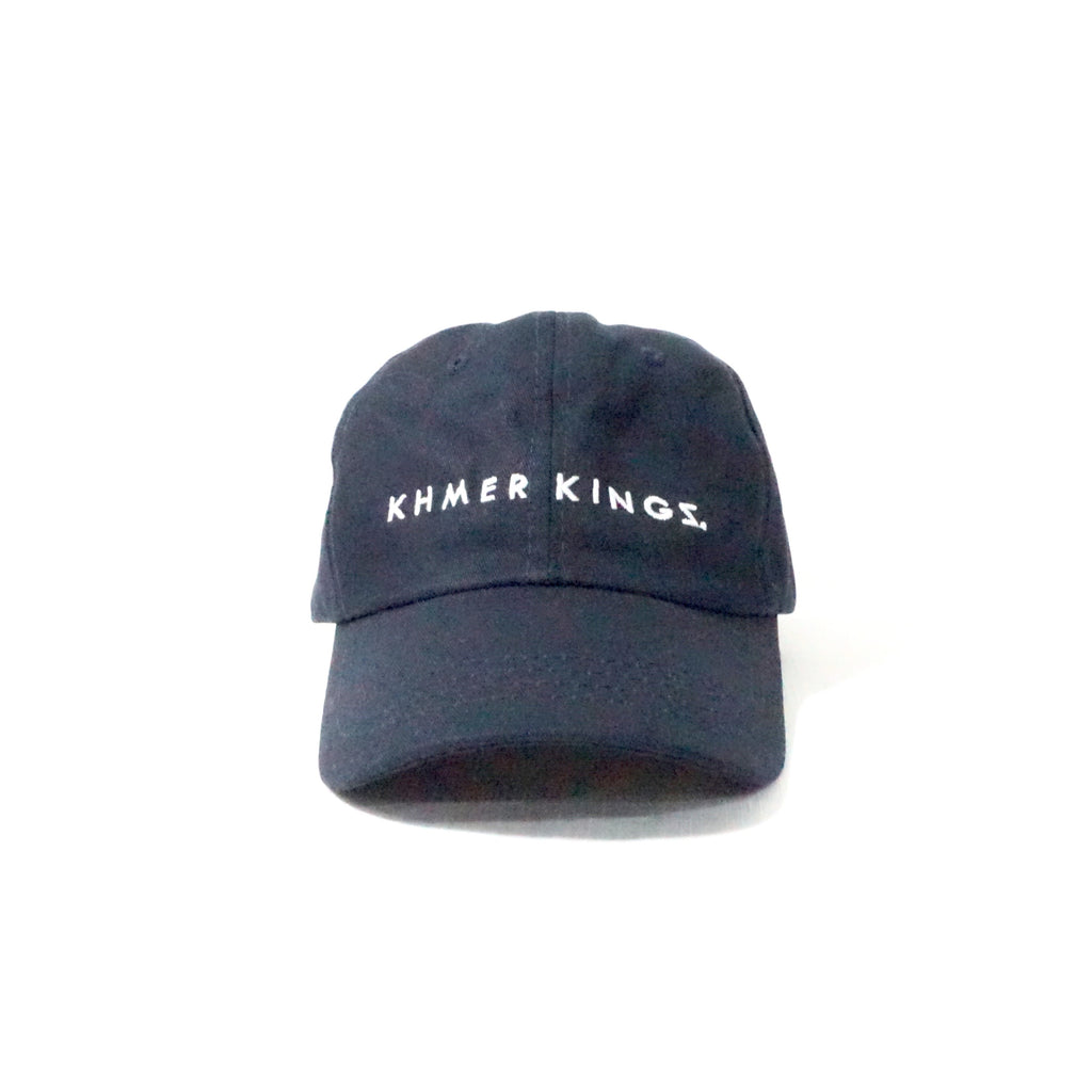 Navy Blue KK Dad Hat