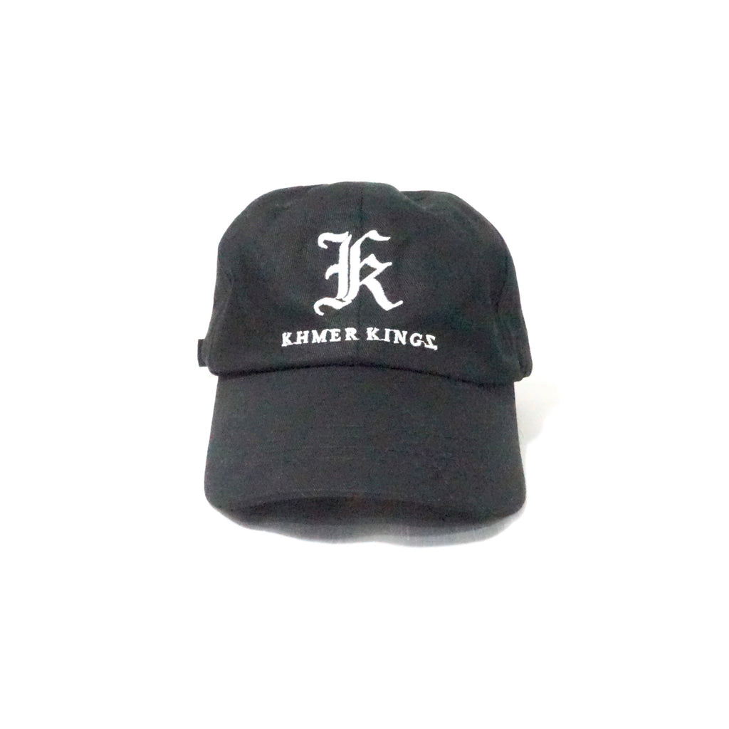 Black KK Dad Hat
