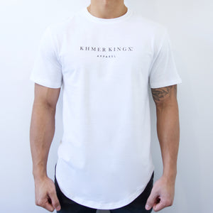 The Essential Everyday Khmer Kings Tee