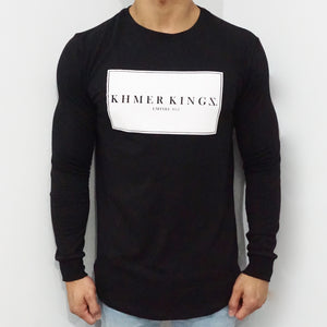 Royal KK Long Sleeve Shirt