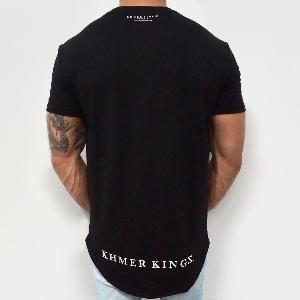 Black Kings Tee