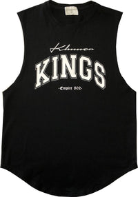Varsity Kings Muscle Tank