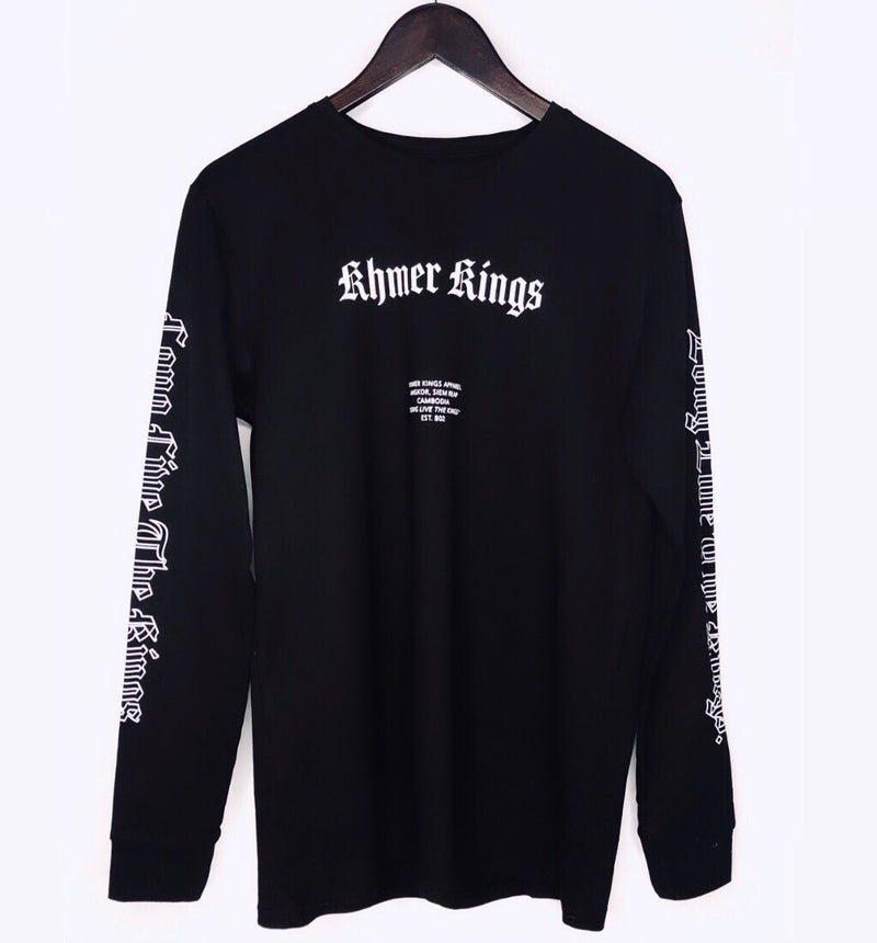 Long Live the Kings Long Sleeve Shirt