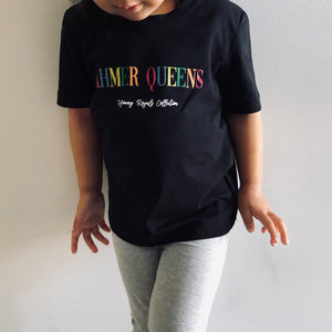 Lil Khmer Queens Rainbow Tee