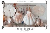 Tide Jewellery Gift Card