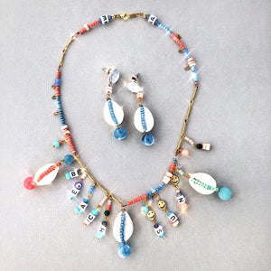 Beach Necklace