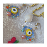 All Eyes On You Earrings