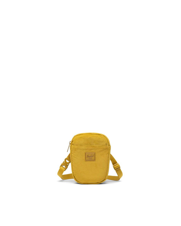 "HERSCHEL ""CRUZ"" BAG (GOLDEN PALM)"