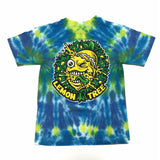 "LEMON TREE ""LOGO"" TEE (TIE DYE)"