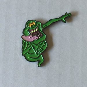 "SICKER THAN OTHERS ""SLIMER"" PIN"
