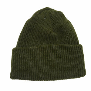 "ROTHCO ""WATCH CAP"" BEANIE (OLIVE)"