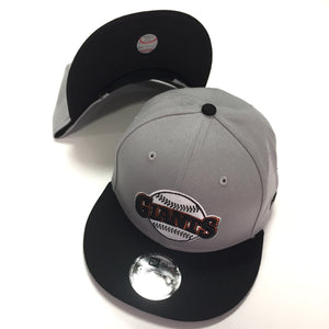 "SF GIANTS ""ARCH BALL"" NEW ERA SNAP"