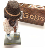 "MAC DRE ""ROMP IN PEACE"" BOBBLE HEAD"