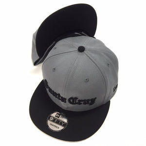 "SFC ""OLD E"" NEW ERA SNAPBACK (STORM/BLACK)"