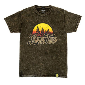 "LEMON TREE ""FOREST"" TEE"