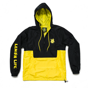 "LEMON TREE ""SPLAT"" JACKET"