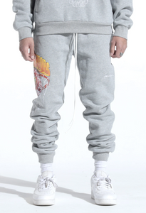 "LIFTED ANCHORS ""BARCELONA"" JOGGERS"