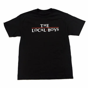 "SFC ""LOCAL BOYS"" TEE (BLACK)"