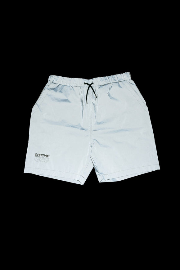 "OFFICIAL ""RFLCTIV"" SHORTS"