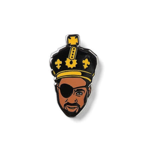 "GOOD DOPE ""RULER"" PIN"