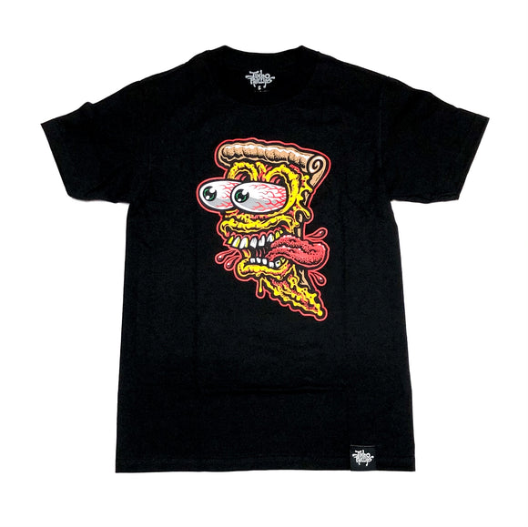 "JIMBO PHILLIPS ""PIZZA FACE 2.0"" TEE"