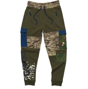 "COOKIES ""BACKCOUNTRY"" SWEATPANTS"