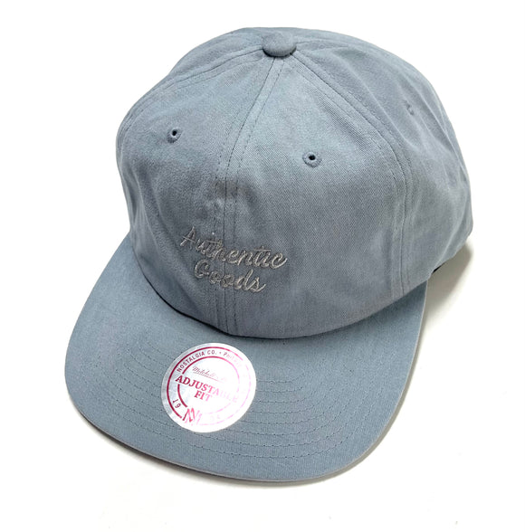 "MITCHELL & NESS ""AUTHENTIC"" SNAPBACK"