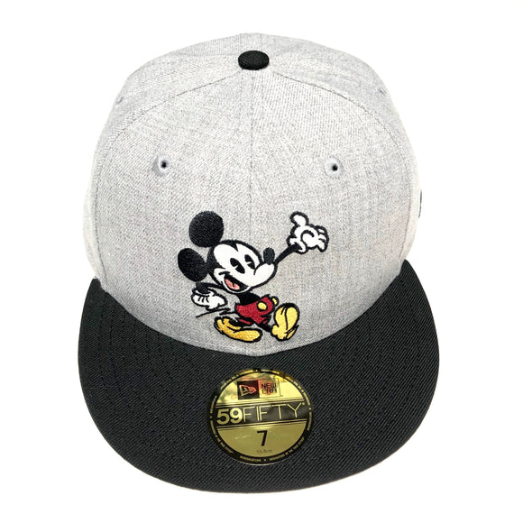 "NEW ERA ""WAVING MICKEY"" FITTED HAT"