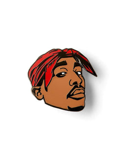 "GOOD DOPE ""THUG LIFE"" PIN"
