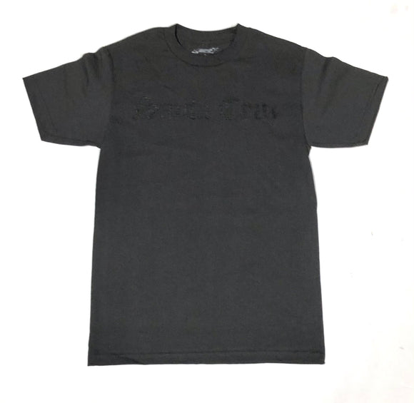 "SFC ""OLD E"" TEE (TAR/BLACK)"
